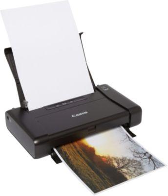 Imprimante jet d'encre Canon IP110w