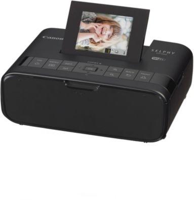 Imprimante photo Canon CP1200 noire Selphy