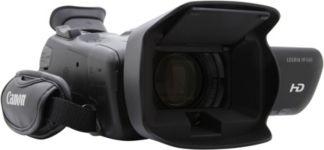Camescope CANON Legria HF G40