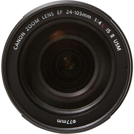 Objectif CANON EF 24-105mm f/4 L IS II USM