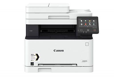 Imprimante CANON I-Sensys MF633cdw