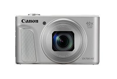 APN CANON SX730 HS Argent