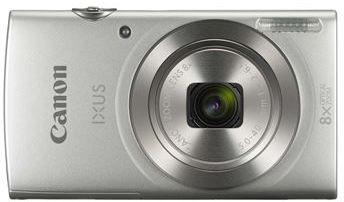 Appareil photo Compact Canon IXUS 185 Argent