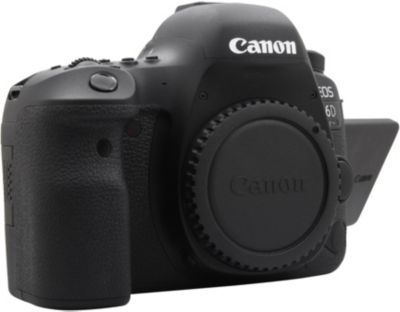 Appareil photo Reflex Canon EOS 6D Mark II Nu