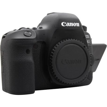 Reflex CANON EOS 6D Mark II Nu