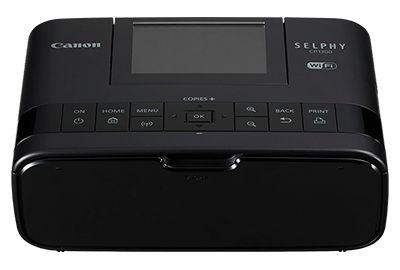 Impr. CANON CP1300 Noire