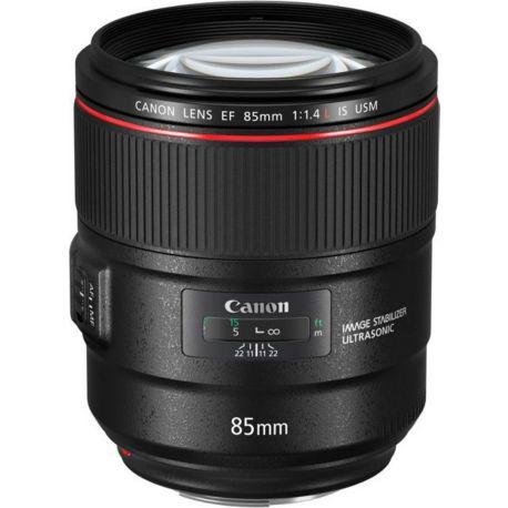 Objectif CANON RF 85mm f/1.4 L USM
