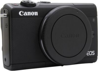 Appareil photo Hybride Canon EOS M100 Noir