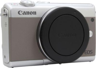 Appareil photo Hybride Canon EOS M100 Gris