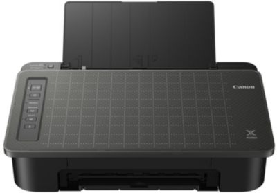 Imprimante jet d'encre Canon TS 305 + Cartouche d'encre Canon PG 545 Noire