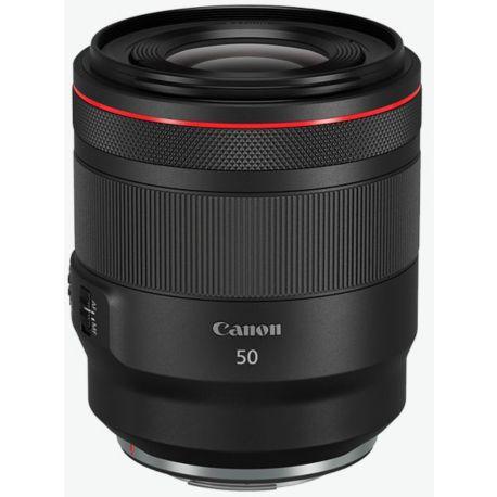 Objectif CANON RF 50mm f/1.2 L USM