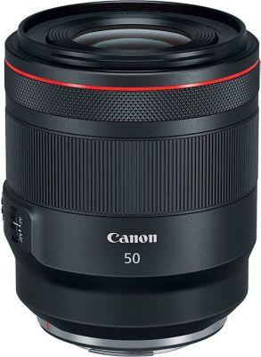Objectif pour Reflex Canon RF 50mm f/1.2 L USM