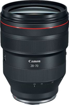 Objectif pour Reflex Canon RF 28-70mm f/2 L USM
