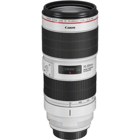 Objectif CANON EF 70-200mm f/2.8 L IS III USM
