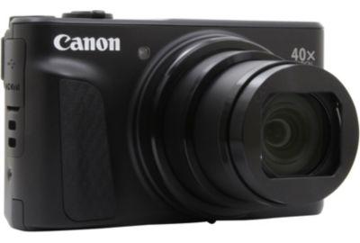 APN CANON PowerShot SX740 HS Noir