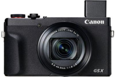 APN CANON Powershot G5X Mark II
