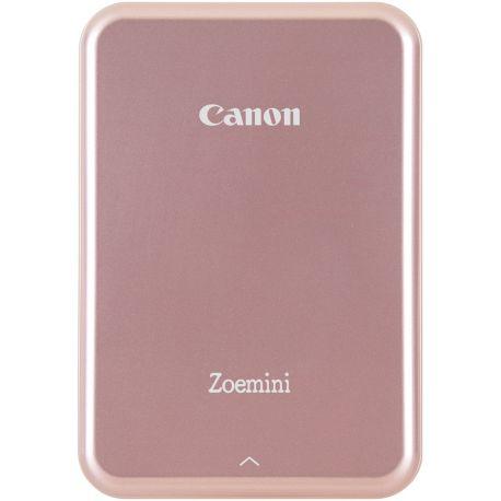 Imprimante CANON Zoemini Rose