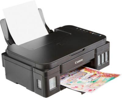 Imprimante jet d'encre Canon G3501