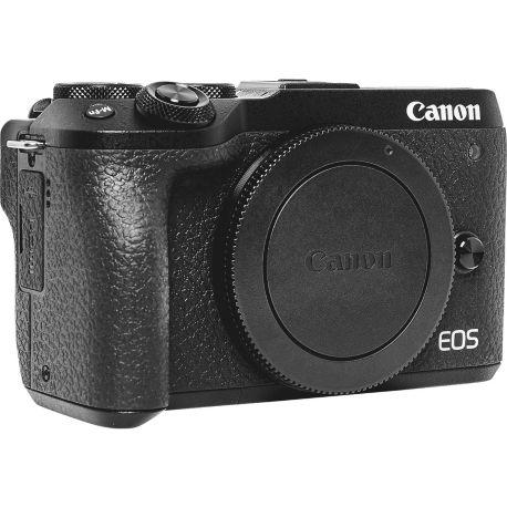 Appareil photo numérique CANON EOS M6 Mark II Nu
