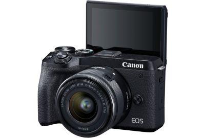 APN CANON EOS M6 Mark II Nu