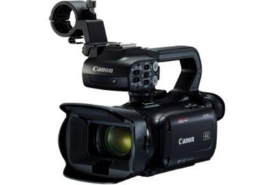 Camescope CANON XA40