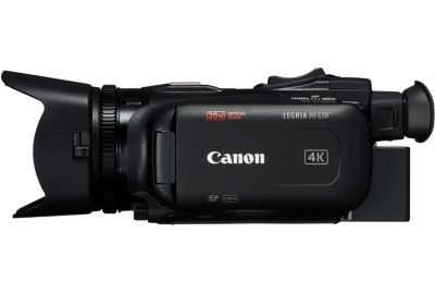 Camescope CANON Legria HF G50