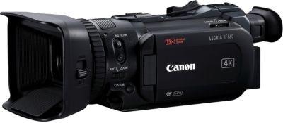Caméscope 4K Canon Legria HF G60