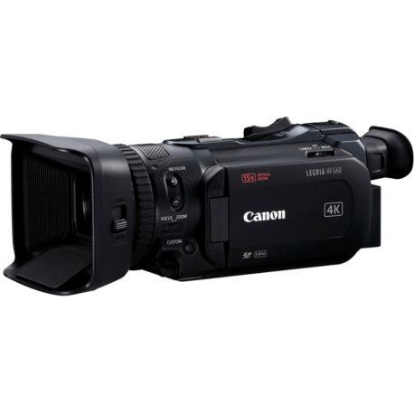 Camescope CANON Legria HF G60