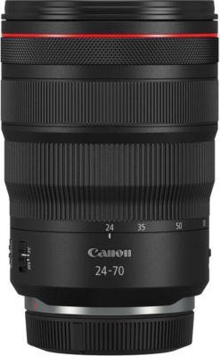 Objectif pour Hybride Plein Format Canon RF 24-70mm f/2.8 L...