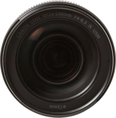 Objectif pour Hybride Plein Format Canon RF 24-240mm F/4-6.3...