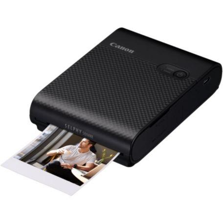 Imprimante CANON Selphy Square QX10 Noire