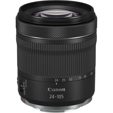 Objectif CANON RF 24-105mm F4-7.1 IS STM