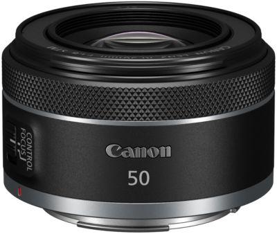 Objectif pour Hybride Plein Format Canon RF 50mm f/1.8 STM