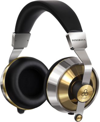 Casque Arceau Final Sonorous-X