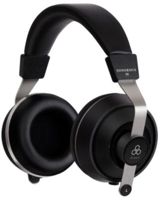 Casque Arceau Final Sonorous III