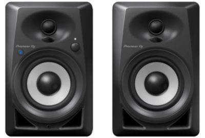 Enceinte PIONEER DJ DM-40 NOIR X2