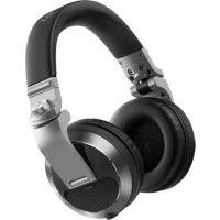 Casque PIONEER DJ HDJ-X7-S Argent