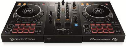 Contrôleur PIONEER DJ DDJ-400