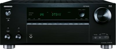Ampli Home Cinema Onkyo TXRZ720 Noir