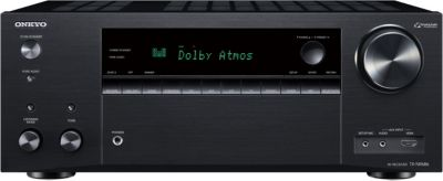 Ampli Home cinema onkyo txnr686 noir