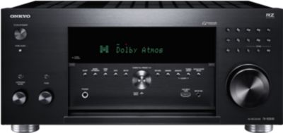 Ampli Home cinema onkyo txrz830 noir