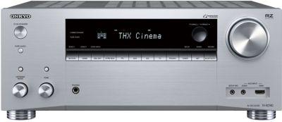 Ampli Home Cinema Onkyo TX-RZ740 SILVER