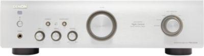 Amplificateur HiFi Denon PMA520 Silver