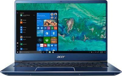Ordinateur portable Acer Swift SF314-56-36L1 Bleu