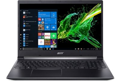 Portable ACER Aspire 7 Gaming A715-74G-55TE