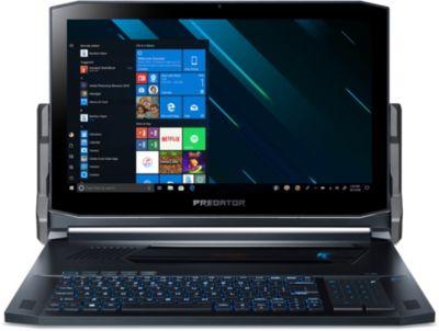 PC Gamer Acer Predator Triton 900 PT917-71-79PF Noir
