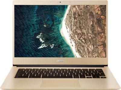 Chromebook Acer CB514 1HT P2XG