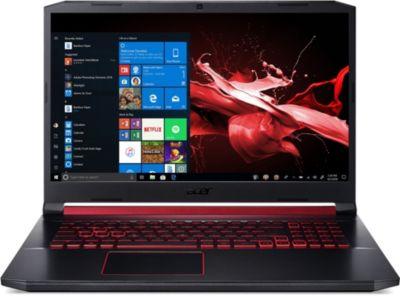 PC Gamer Acer Nitro AN517-51-59TA Noir