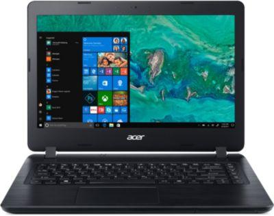 Ordinateur portable Acer Aspire A314-41-64S7 Noir