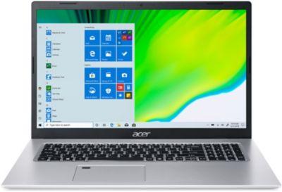 PC portable 17 pouces léger